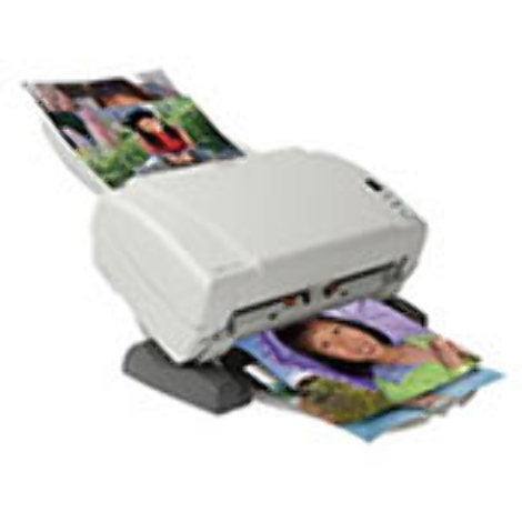 Kodak i40 scanner service manual