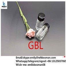 PremiumCAS 96-48-0 Gamma-Butyrolactone Liquid fast &discreet shipment