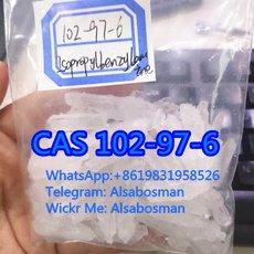 N-(1-Methylethyl)-benzenemethanamine cas 102-97-6